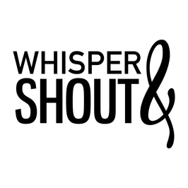 Whisper and Shout - Rytmisk kor Vejle
